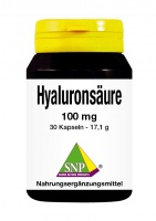 Hyalurons�ure 100 mg