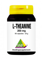 L-Theanin 200 mg