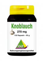 Knoblauch 270 mg