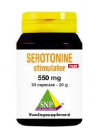Serotoninstimulator: