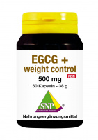 EGCG+ Weight Control