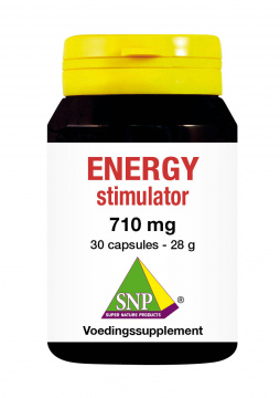 Energy stimulator