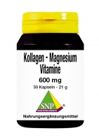 Kollagen Magnesium Vitamine