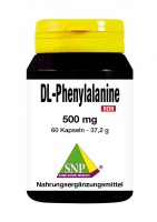 DL-Phenylalanine 500 mg Rein