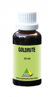 Goldrute - Solidago 30 ml