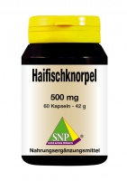 Haifischknorpel