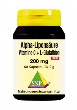 Alpha-Lipons�ure 200 mg Rein