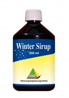 Winter Sirup 250 ml